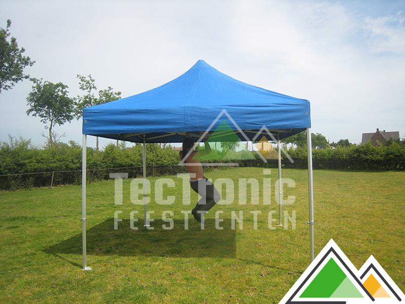 Acheter tente pliante 3x3 solid 50 - Tente de reception brico depot ...